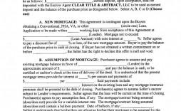005 Phenomenal Real Estate Purchase Agreement Template Design  Contract California Minnesota British Columbia