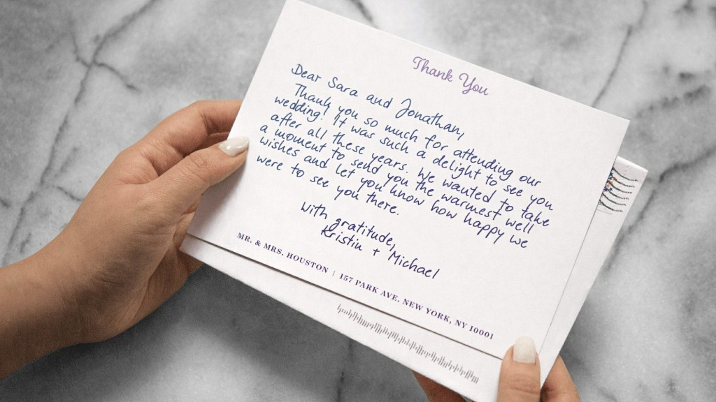 005 Phenomenal Thank You Note Format Wedding Design  Example Card Wording Not Attending Sample For GiftLarge