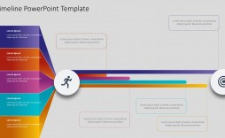 005 Phenomenal Timeline Graph Template For Powerpoint Presentation High Resolution  Presentations