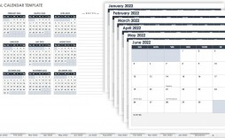 005 Rare 2020 Calendar Template Excel Example  Microsoft Editable In Format Free Download