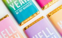 005 Rare Candy Bar Wrapper Template Measurement Sample  Measurements Dimension