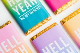005 Rare Candy Bar Wrapper Template Measurement Sample  Dimension