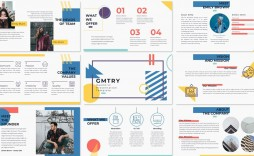 005 Rare Creative Powerpoint Template Free Concept  Download Ppt For Teacher