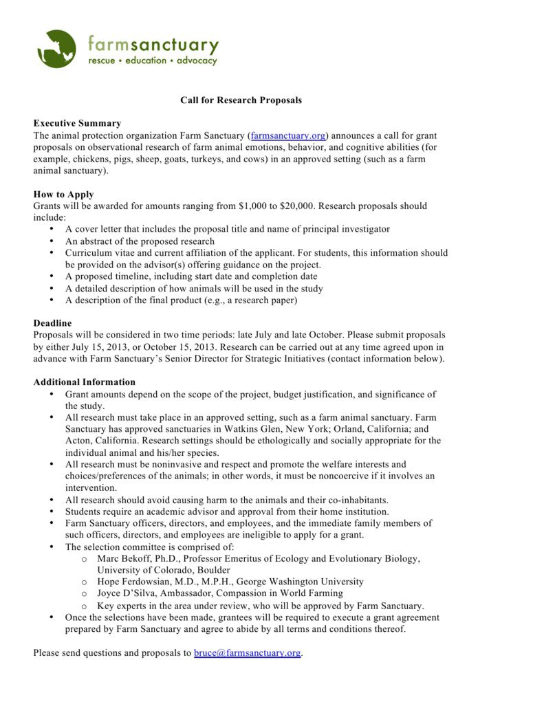 005 Rare Executive Summary Template For Proposal. Picture  Sample Proposal Pdf ProjectFull