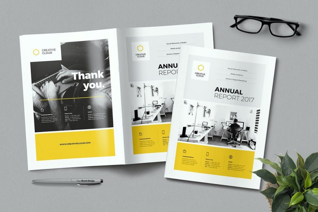 005 Rare Free Adobe Indesign Annual Report Template Highest Clarity Large