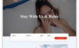 005 Rare Free Cs Professional Website Template Download High Def  Html With Jquery