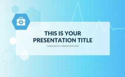 005 Rare Free Health Powerpoint Template Concept  Templates Related Download Healthcare Animated
