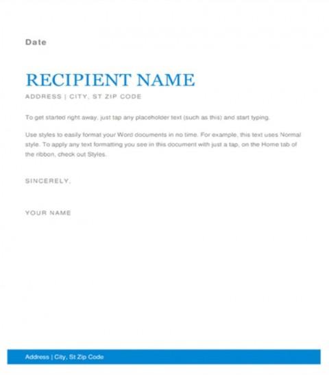 005 Rare Microsoft Word Template Download Picture  Cv Free Portfolio480