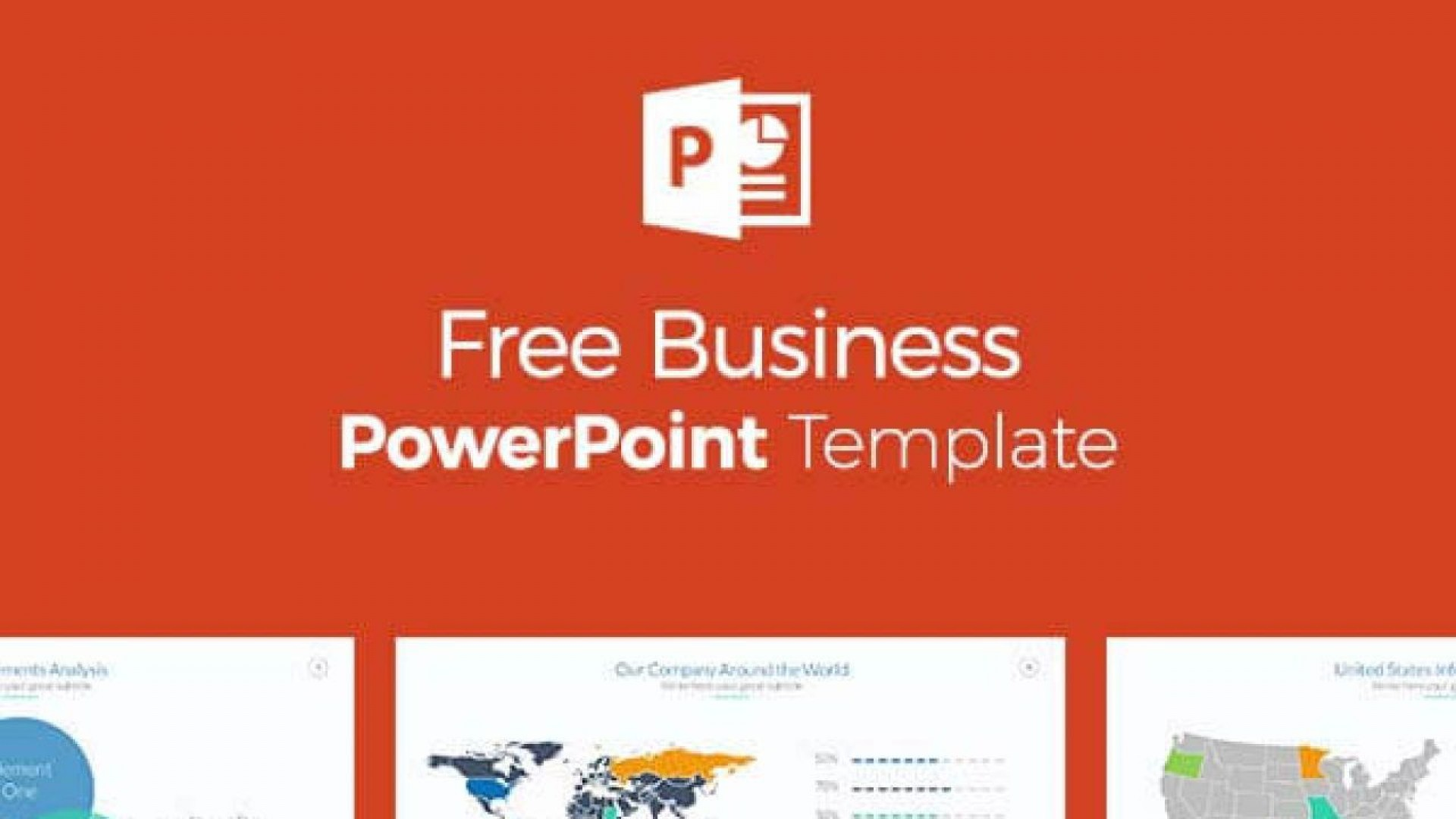 005 Rare Ppt Busines Presentation Template Free Picture  Best For Download1920