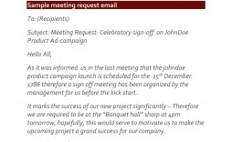 005 Rare Project Kick Off Email Template High Definition  Meeting Invite