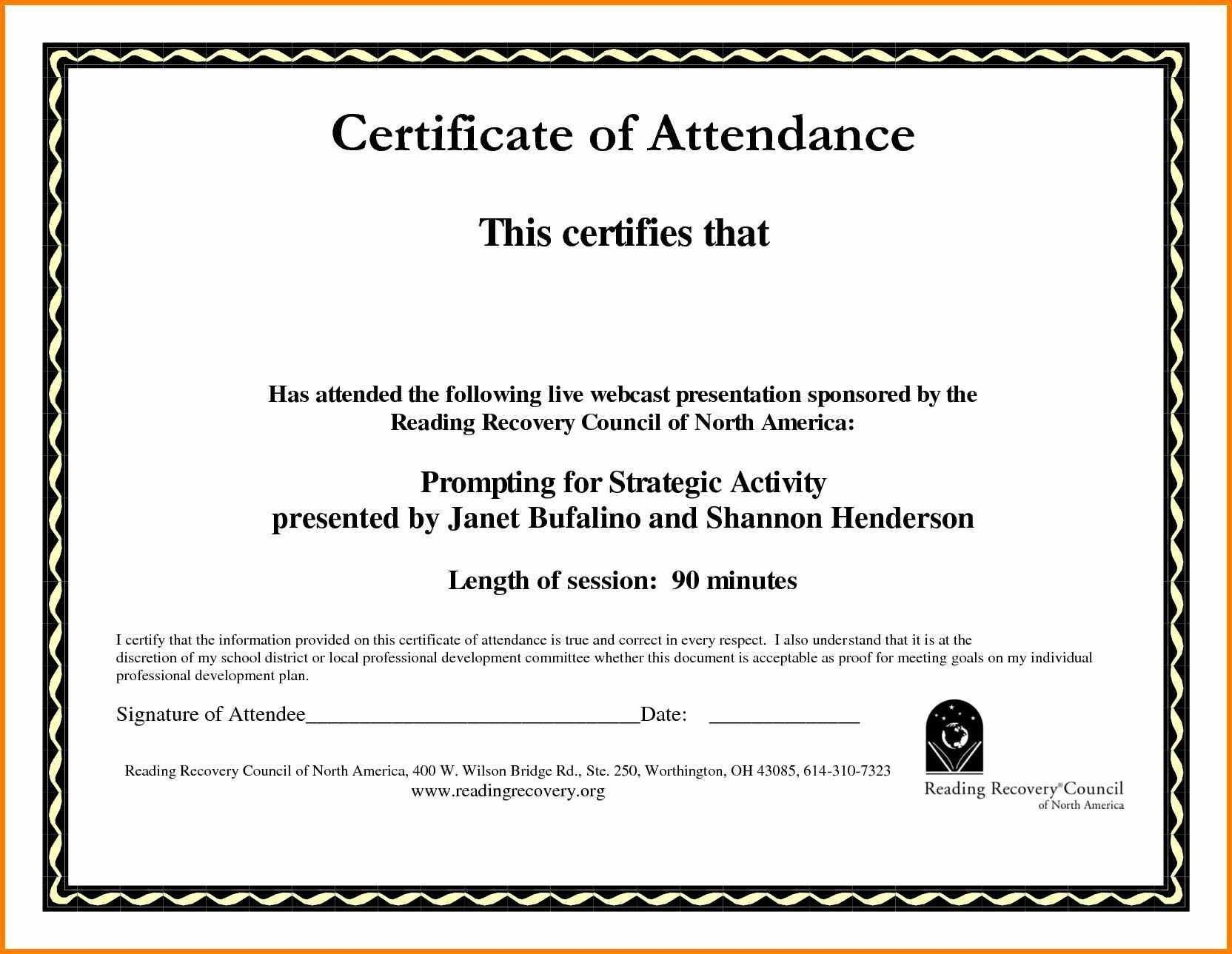 005 Rare Training Certificate Template Free High Def  Computer Download Golf Course Gift WordFull