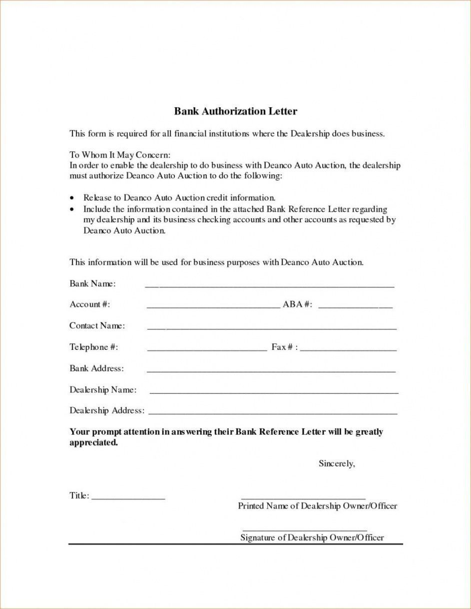 005 Remarkable Direct Deposit Agreement Authorization Form Template Inspiration Full
