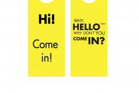 005 Remarkable Free Download Door Hanger Template Highest Clarity