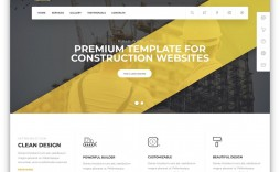 005 Remarkable Free Professional Web Design Template  Templates Website Download