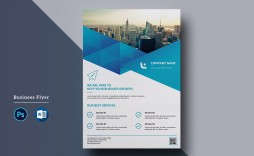 005 Remarkable M Word Brochure Format Picture  Template Download Microsoft