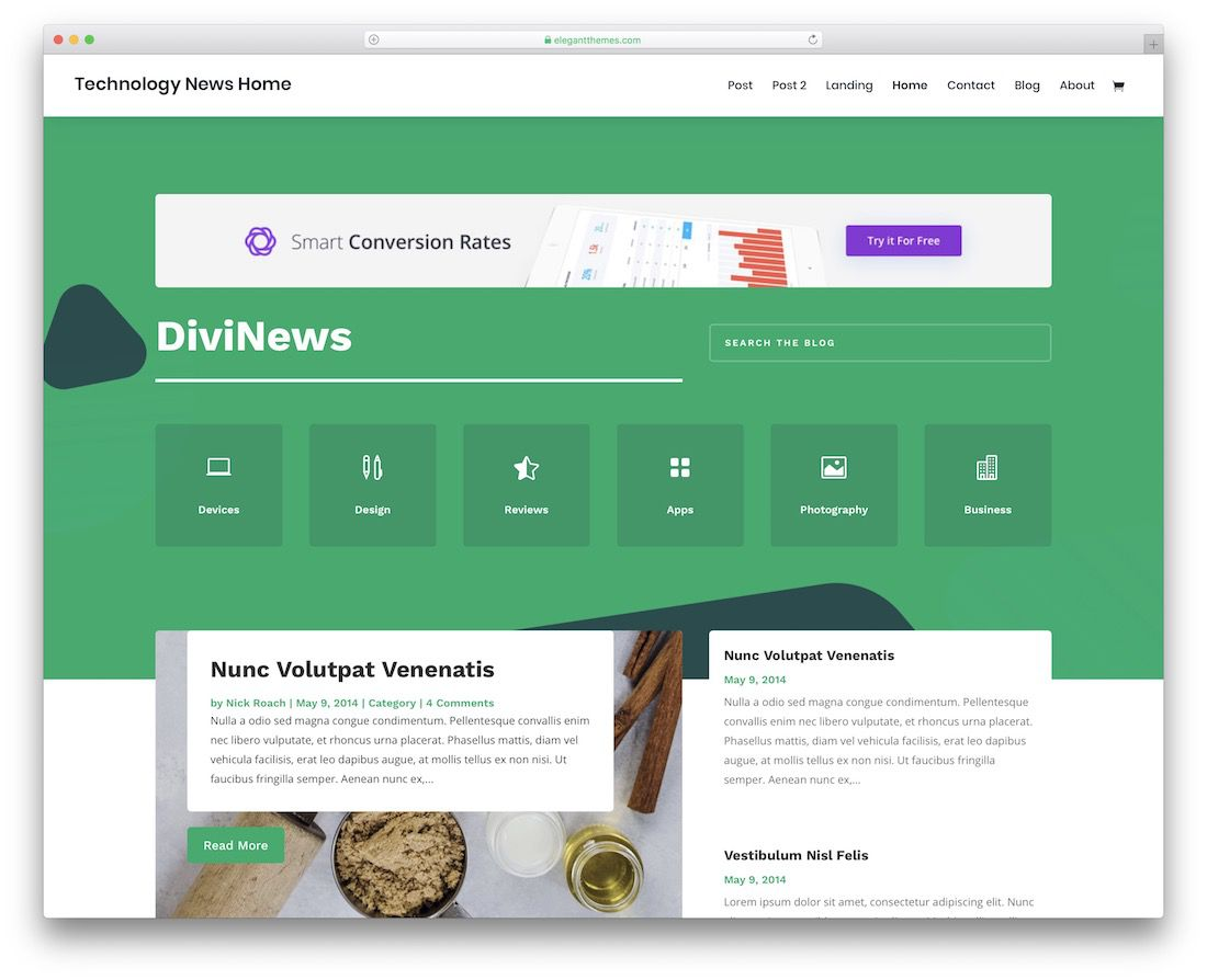 005 Remarkable Open Source Website Template High Definition  Templates Web Free Ecommerce PageFull