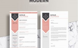 005 Sensational Eye Catching Resume Template Picture  Microsoft Word Free Download Most