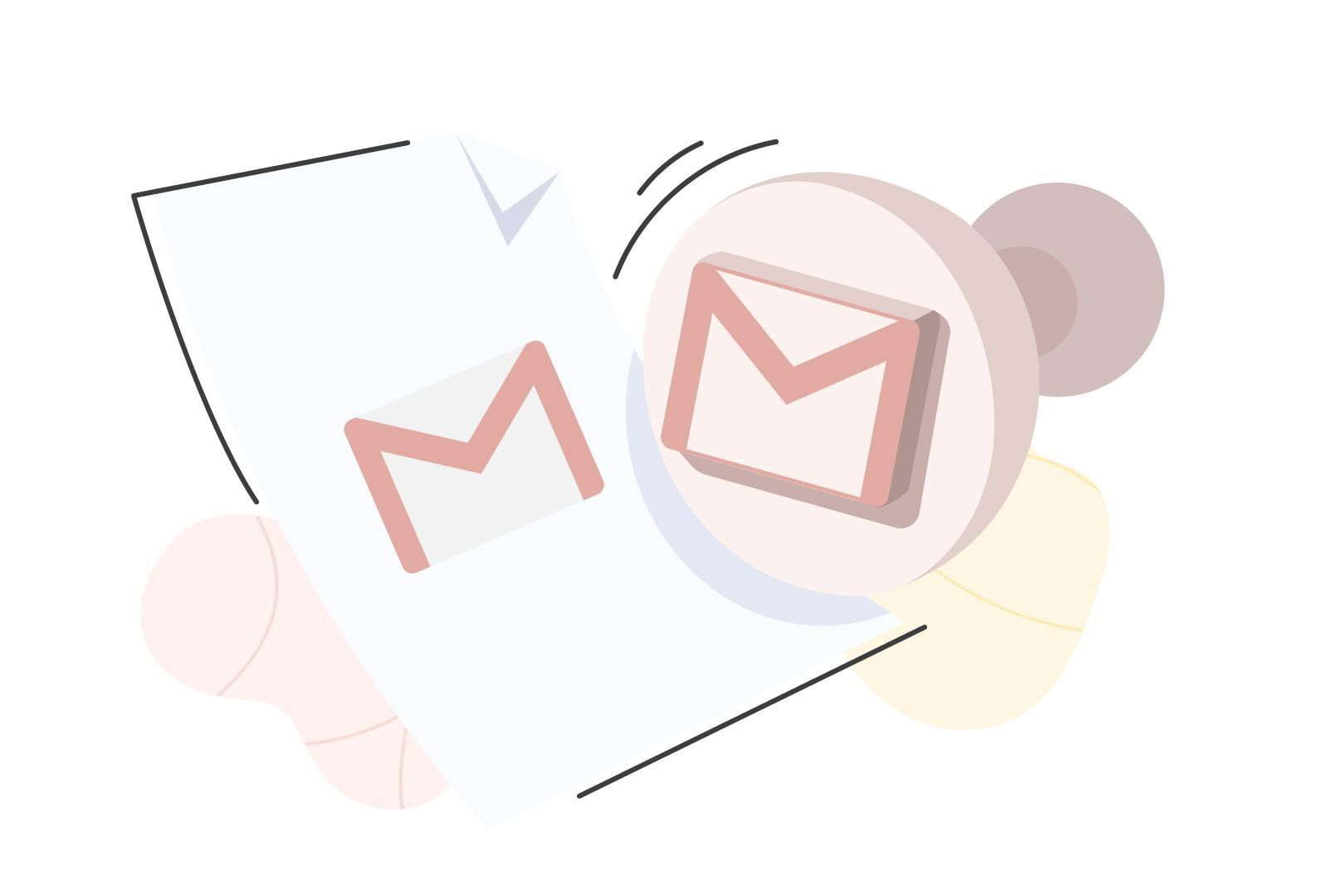 005 Sensational Free Email Template For Gmail High Resolution  SignatureFull