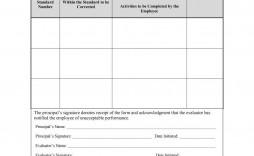 005 Sensational Personal Development Plan Template Word Sample  Free M