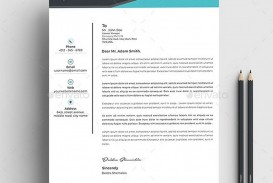 005 Sensational Simple Letterhead Format In Word Free Download Highest Clarity