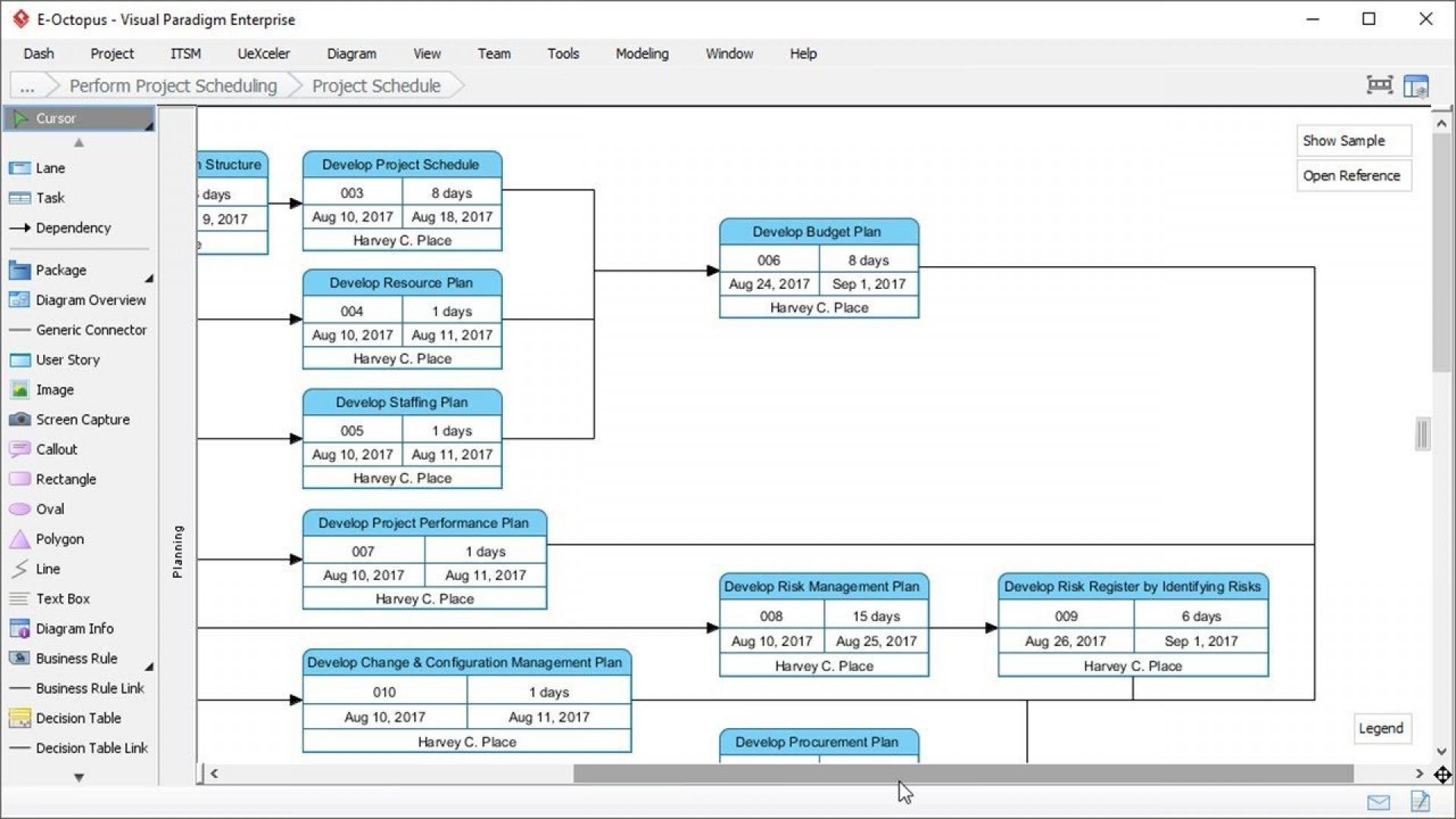 005 Sensational Simple Project Management Plan Template Excel Design 1920