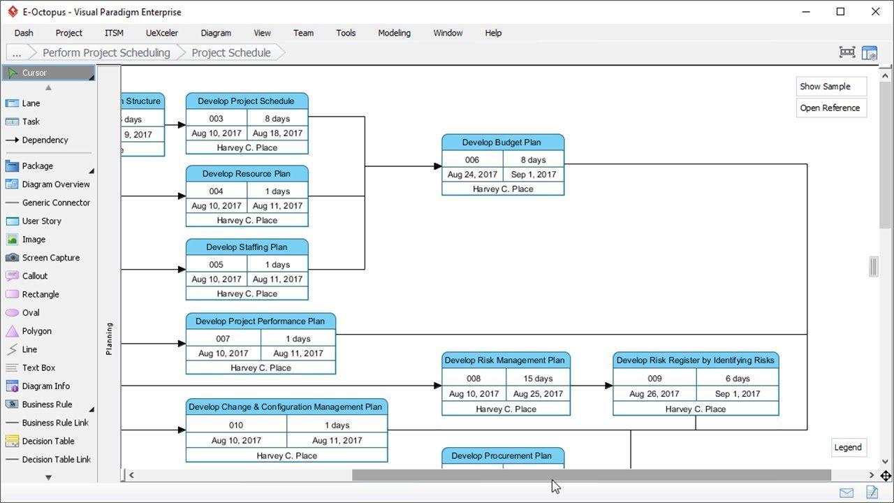 005 Sensational Simple Project Management Plan Template Excel Design Full