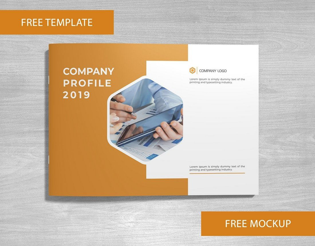 005 Shocking Busines Brochure Design Template Free Download Idea Full