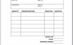005 Shocking Free Order Form Template Photo  Sale Excel Pdf