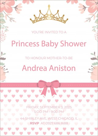 005 Shocking Microsoft Word Invitation Template Baby Shower Example  M Invite Free320