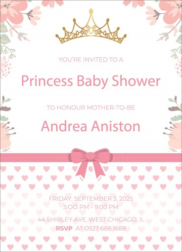 005 Shocking Microsoft Word Invitation Template Baby Shower Example  M Invite Free360