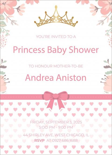 005 Shocking Microsoft Word Invitation Template Baby Shower Example  M Invite Free480