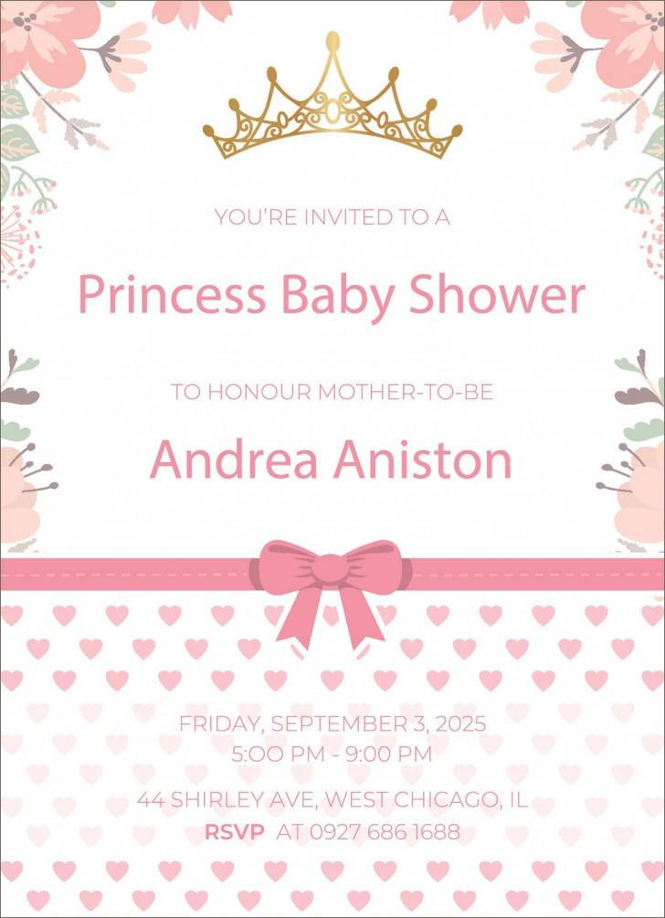 005 Shocking Microsoft Word Invitation Template Baby Shower Example  M Invite Free728
