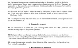 005 Shocking Property Management Contract Template Free Uk High Definition