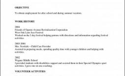 005 Simple Free Basic Blank Resume Template Image  Templates Word Printable To Print