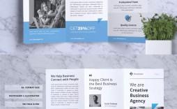 005 Simple Free Brochure Template Psd Ai Ep Download Idea