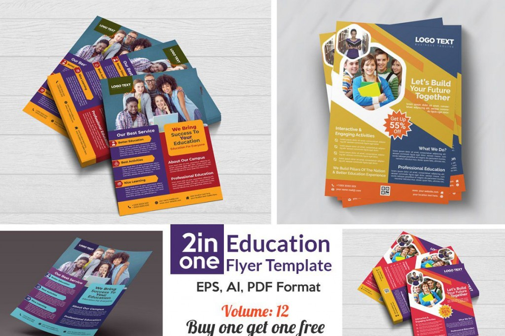 005 Simple Free School Flyer Template Highest Quality  Templates Vacation Bible For Microsoft Word EventLarge