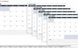 005 Simple Google Sheet Calendar Template Photo  Templates Monthly Spreadsheet 2020 2018