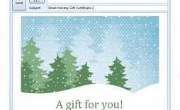 005 Simple Holiday E Mail Template Highest Quality  Templates Mailchimp Email