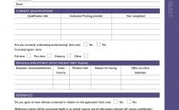 005 Singular Free Downloadable Job Application Template High Def  Templates