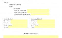 005 Singular Free Event Planner Template Word High Def  Checklist