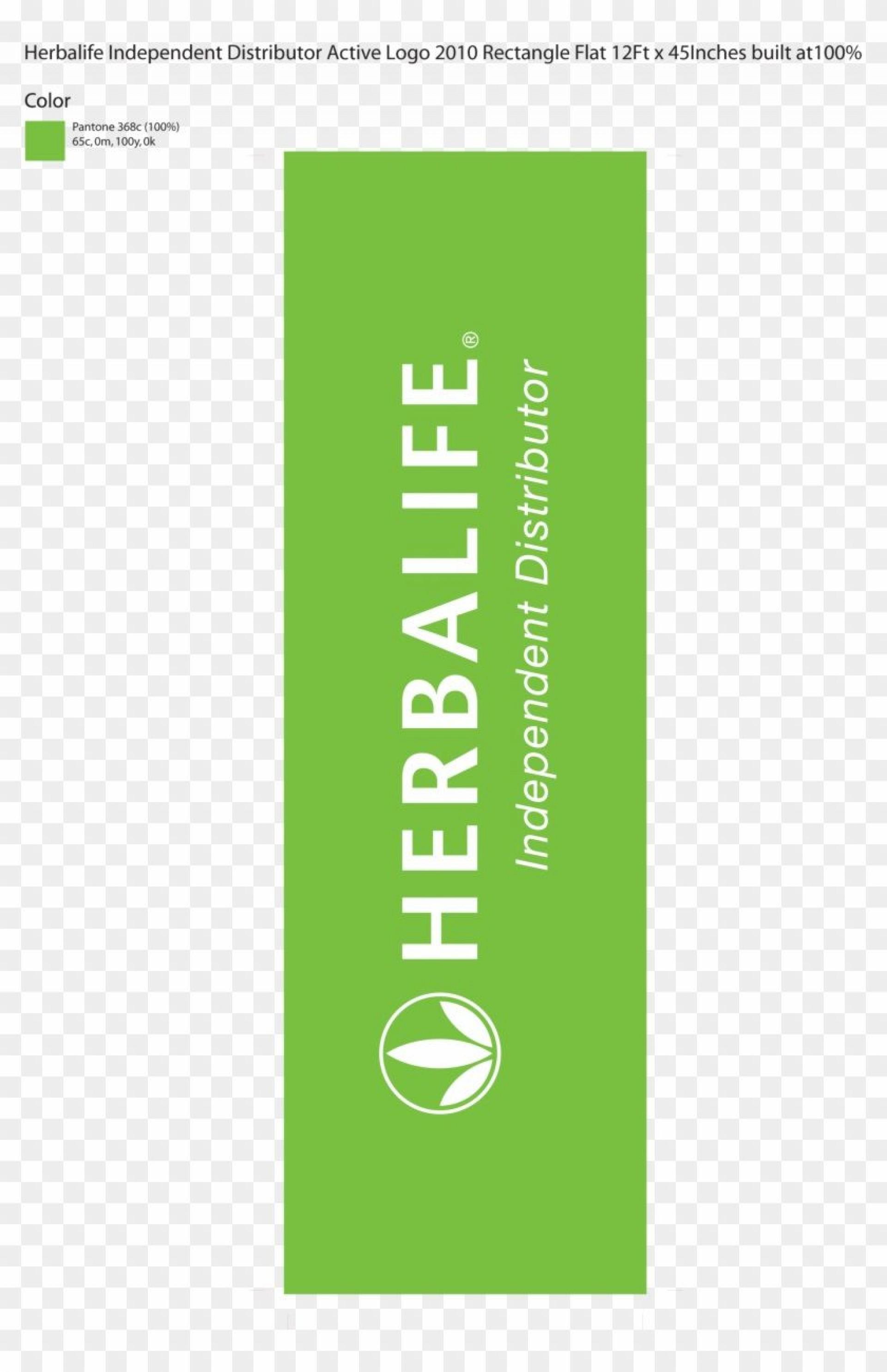 005 Singular Herbalife Busines Card Template Highest Quality  Download Free1920