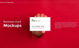 005 Singular Powerpoint Busines Card Template Highest Quality  Digital Ppt Free Download