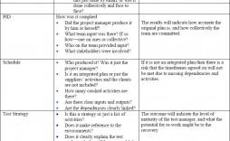 005 Singular Project Management Plan Template Pmbok Design  Example Pdf Pmi