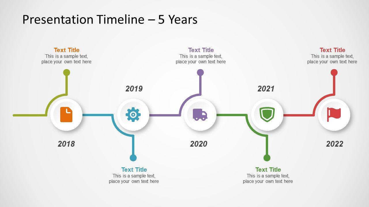 005 Singular Sample Timeline Template For Powerpoint Highest Quality Full