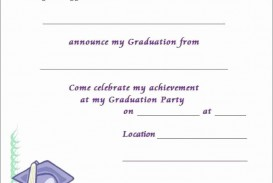005 Staggering Free Graduation Invitation Template Printable Inspiration  Preschool Party Kindergarten