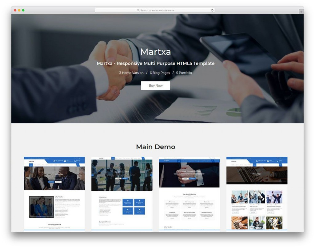 005 Staggering Free Html5 Web Template High Resolution  Responsive With Navigation Css3 BootstrapLarge