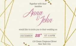 005 Staggering Photoshop Wedding Invitation Template Concept  Templates Hindu Psd Free Download Card