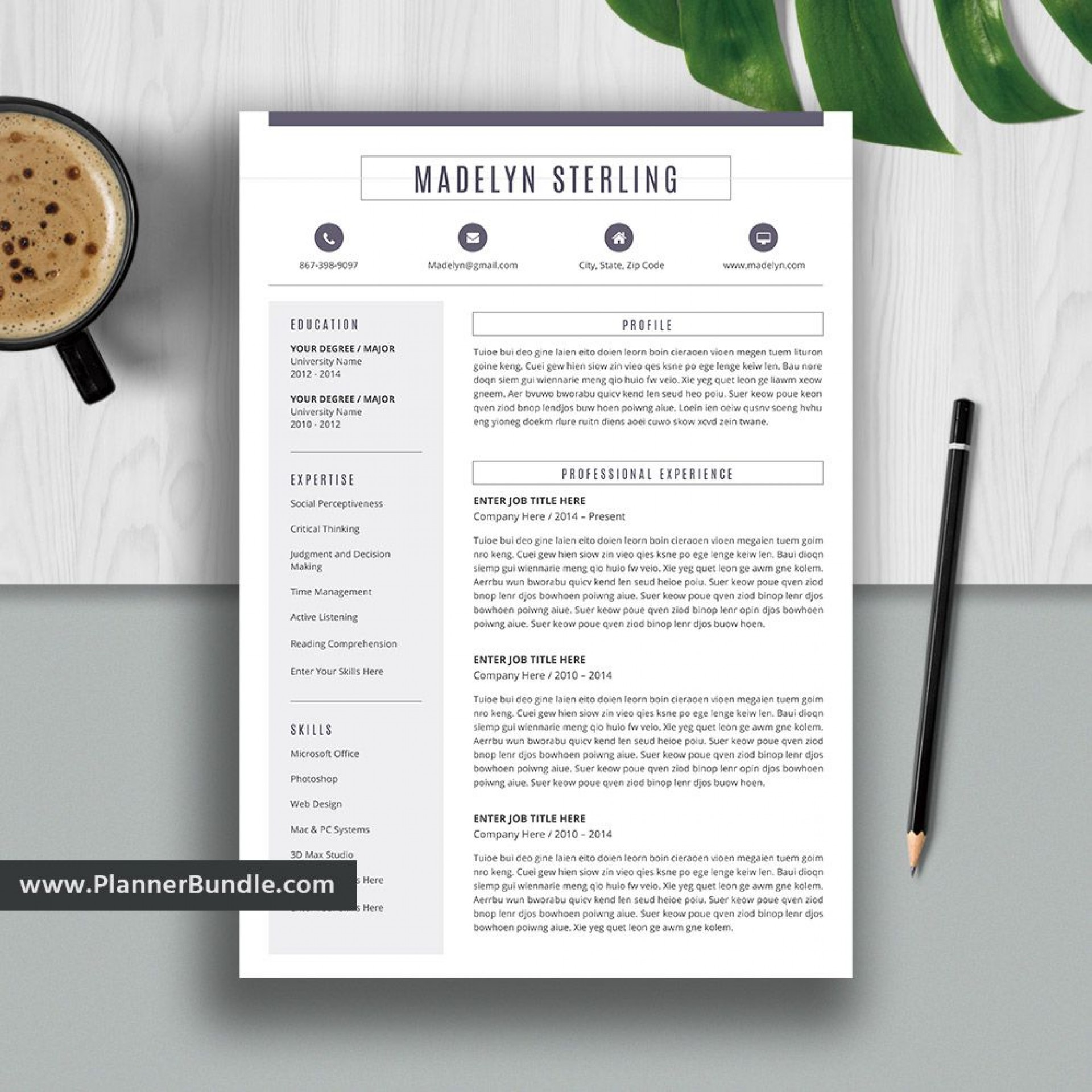 005 Staggering Resume Template Microsoft Word 2007 High Definition  In Office M1920