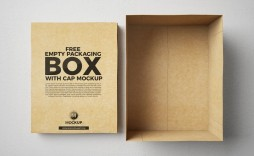 005 Stirring Box Design Template Free Image  Text Download Packaging