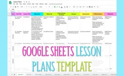 005 Stirring Lesson Plan Template Google Doc Picture  Docs Danielson Siop High School